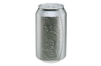COLORLESS COKE- image