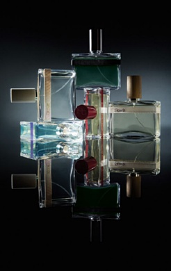 FRAGRANCE BY HUMIECKI AND GRAEF- image