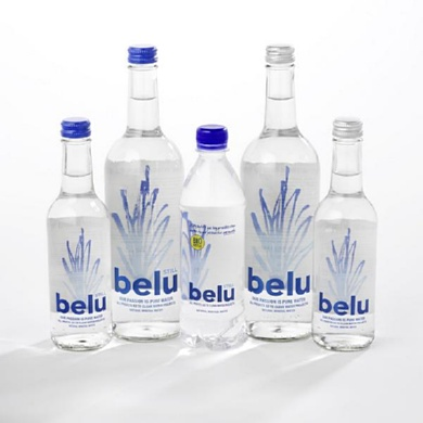 BELU WATER- image