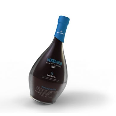 FIASCO DECANTER- image