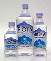 BIOTA SPRING WATER- image