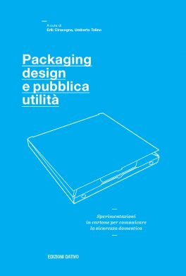 PACKAGING DESIGN AND PUBLIC UTILITY- image