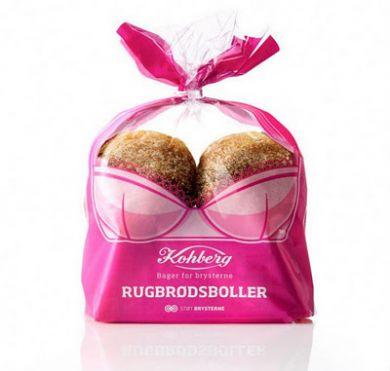 KOHBERG BREAD BUNS- image
