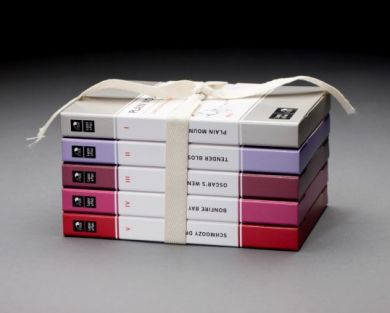 LAPP&FAO CHOCOLATE BOOKS- image