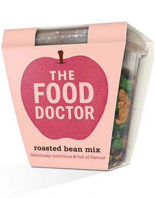 THE FOOD DOCTOR- image