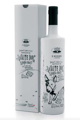 WHITE DOG WHISKY- image