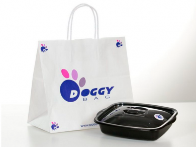 DOGGY BAG- image