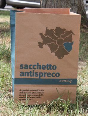 SACCHETTO ANTISPRECO- image