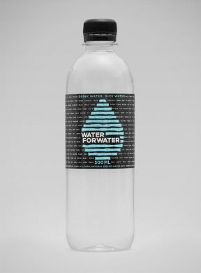 WATER FOR WATER- image