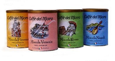 CAFFÈ DEL MORO- image
