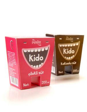 KIDO MILK- image