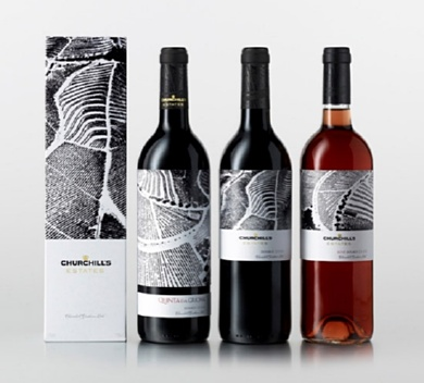 CHURCHILL WINE- image