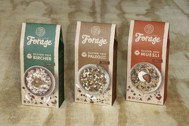 FORAGE CEREAL- image