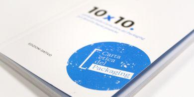 10x10. I PRINCIPI DELLA CARTA ETICA DEL PACKAGING PER FAVORIRE BUONE PRATICHE- image