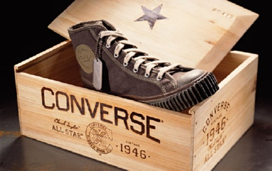 CONVERSE ALL STAR- image