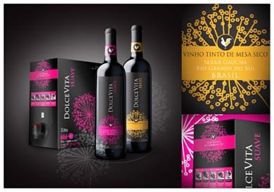 DOLCE VITA WINE- image