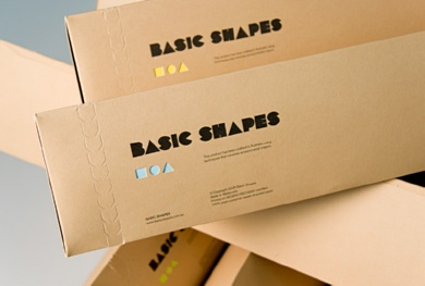 BASIC SHAPES- image