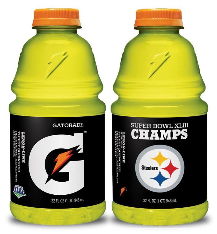gatorade packaging The pryor gatorade facility is the culmination of three major projects awarded to haskell by quaker tropicana gatorade (qtg), a division of pepsico, over a two-year period the other two projects — gatorade manufacturing and distribution facilities — are located in.