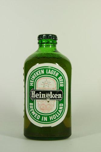 2005 Cerveza Divertido Posavasos ~*~ Heineken Lager ~ Amster-Jam Two Worlds One